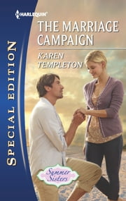 The Marriage Campaign ebook by Karen Templeton