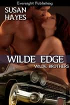 Wilde Edge ebook by Susan Hayes