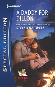 A Daddy for Dillon ebook by Stella Bagwell