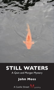 Still Waters - A Quin and Morgan Mystery ebook by John Moss