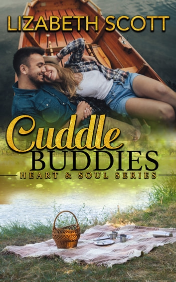 Cuddle Buddies ebook by Lizabeth Scott