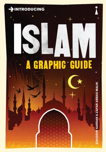Introducing Islam - A Graphic Guide ebook by Ziauddin Sardar