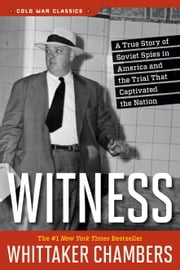 Witness ebook by Whittaker Chambers