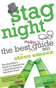 Stag night 2011 ebook by Steve Emecz