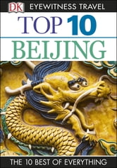 Top 10 Beijing ebook by Andrew Humphreys