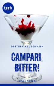 Campari bitter (Kurzgeschichte, Krimi) ebook by
