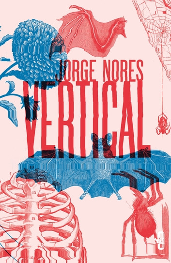 Vertical eBook by Jorge Nores
