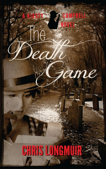 The Death Game ebook by Chris Longmuir