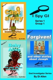I Spy GI Series 1 Group 1 ebook by Di Allen