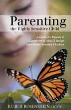 Parenting the Highly Sensitive Child - A Guide for Parents & Caregivers of Adhd, Indigo and Highly Sensitive Children ebook by Julie B. Rosenshein