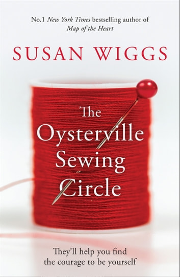 The Oysterville Sewing Circle ebook by Susan Wiggs
