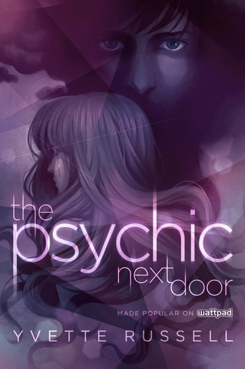The Psychic Next Door ebook by Yvette Russell