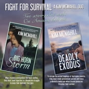 Fight for Survival - a Kim McMahill Duo ebook by Kim McMahill