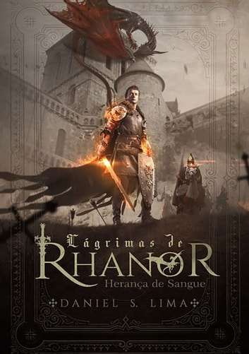 Lágrimas De Rhanor ebook by Daniel S. Lima