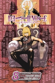Death Note, Vol. 8 - Target ebook by Tsugumi Ohba,Takeshi Obata