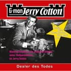 Jerry Cotton, Folge 10: Dealer des Todes audiobook by Jerry Cotton