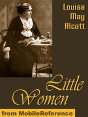 Little Women (Mobi Classics) ebook by Louisa May Alcott