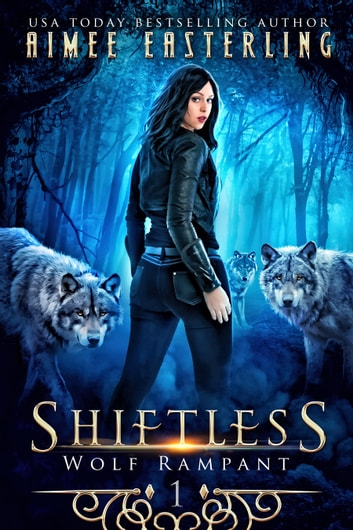 Shiftless eBook by Aimee Easterling