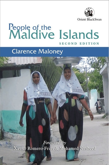 People of the Maldive Islands ebook by Clarence Maloney