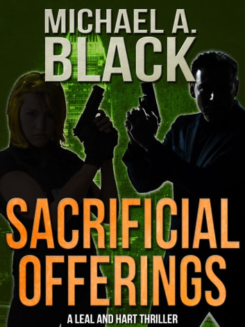 Sacrificial Offerings ebook by Michael A. Black