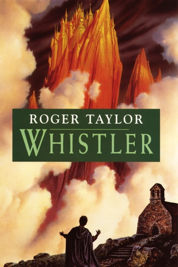 Whistler ebook by Roger Taylor