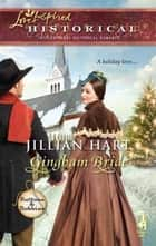 Gingham Bride ebook by Jillian Hart