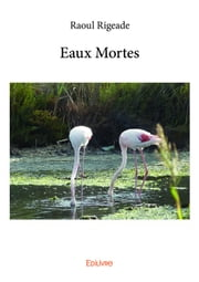 Eaux Mortes ebook by Raoul Rigeade