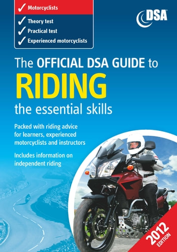 the official dvsa guide to riding the essential skills ebook by rh kobo com Digital Subtraction Angiography dvsa guide to riding pdf