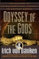 Odyssey of the Gods ebook by Erich von Daniken