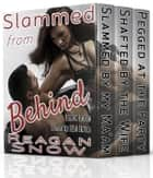 Slammed from Behind - Pegging FemDom Dominatrix BDSM Erotica ebook by Reagan Snow