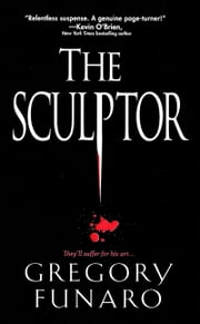 The Sculptor ebook by Gregory Funaro