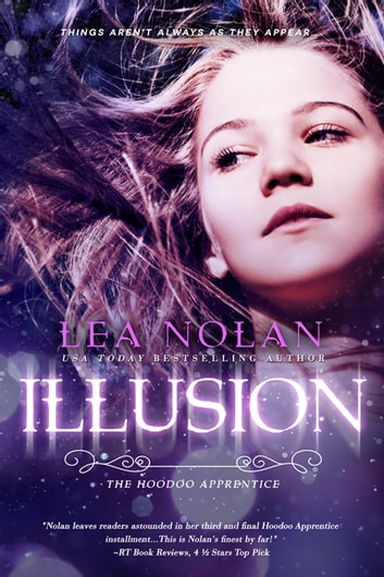 Illusion ebook by Lea Nolan