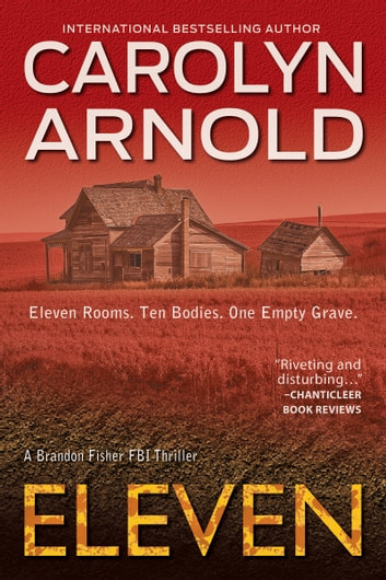 Eleven ebook by Carolyn Arnold