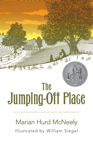 The Jumping-Off Place ebook by Marian Hurd McNeely
