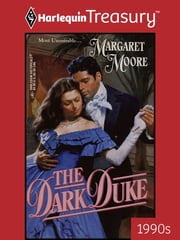 The Dark Duke ebook by Margaret Moore