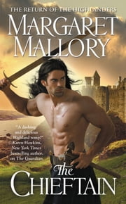 The Chieftain ebook by Margaret Mallory