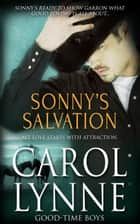 Sonny's Salvation ebook by Carol Lynne