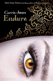 Endure ebook by Carrie Jones