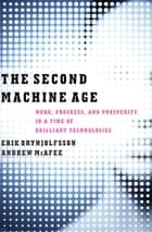 The Second Machine Age: Work, Progress, and Prosperity in a Time of Brilliant Technologies ebook by