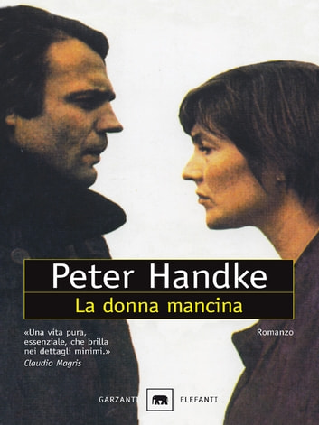La donna mancina ebook by Peter Handke