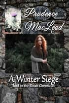 A Winter Siege - The Elvish Chronicles, #3 ebook by Prudence Macleod