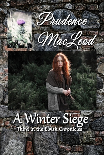 A Winter Siege Ebook By Prudence Macleod 9781975622909 Rakuten Kobo