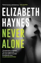 Never Alone ebook by