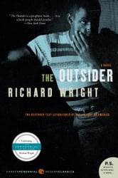The Outsider ebook by Richard Wright