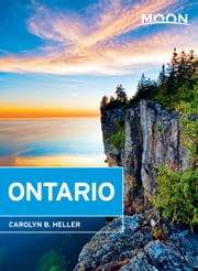 Moon Ontario ebook by Carolyn B. Heller