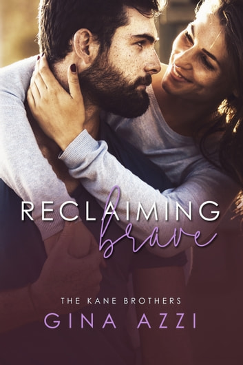 Reclaiming Brave ebook by Gina Azzi