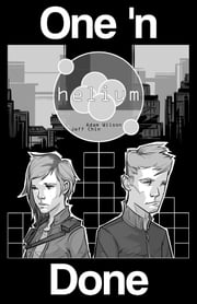 Helium ebook by Adam Wilson,Jeff Chin