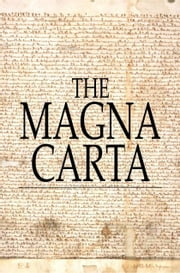 The Magna Carta - Three Versions ebook by The Floating Press
