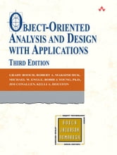 Object-Oriented Analysis and Design with Applications ebook by Booch, Grady