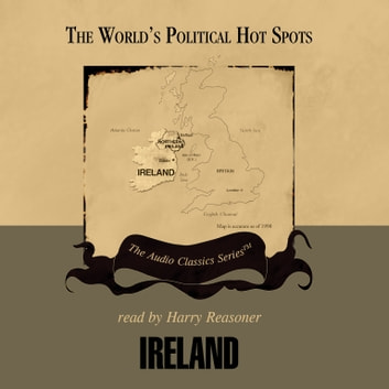 Ireland audiobook by Wendy McElroy,Pat Childs